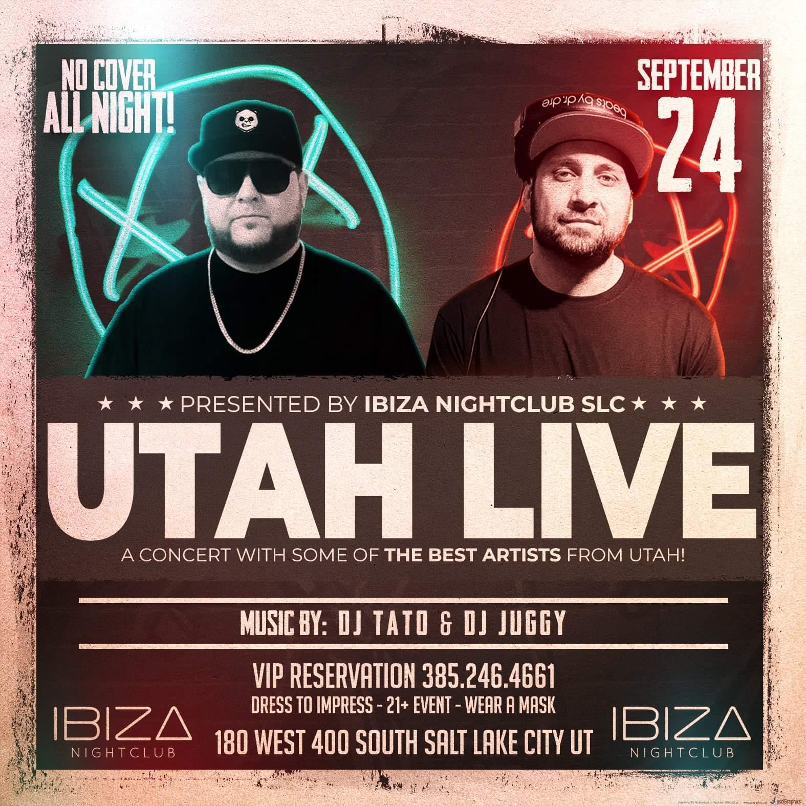Utah Live 9-24-20