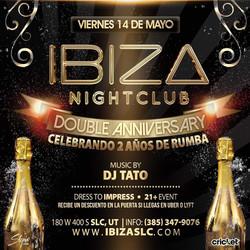 Aniversario Ibiza 5-14-2021
