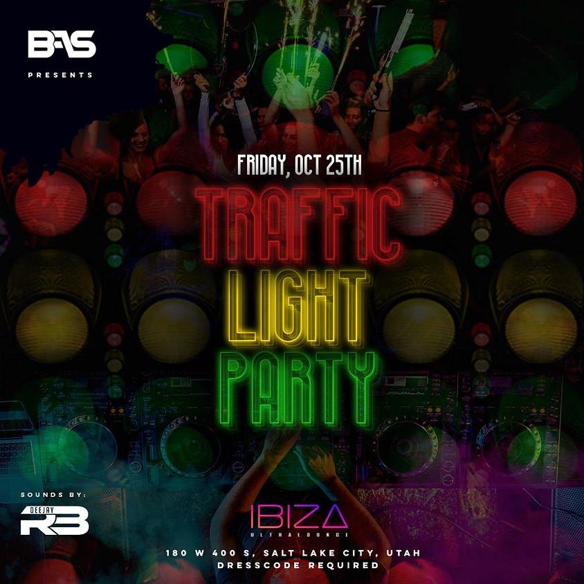 Traffic Light Party- @ibizaslc -