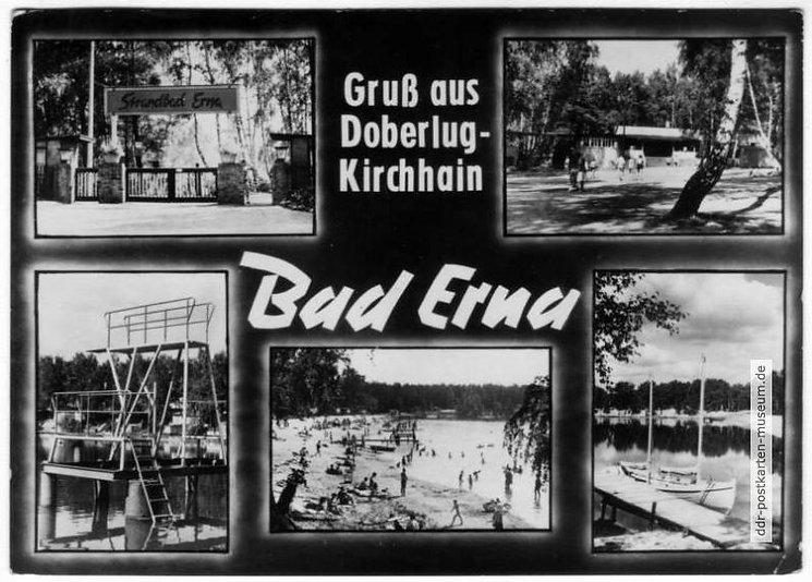 Bad Erna