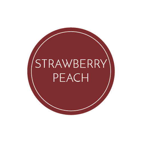 Strawberry Peach Bread