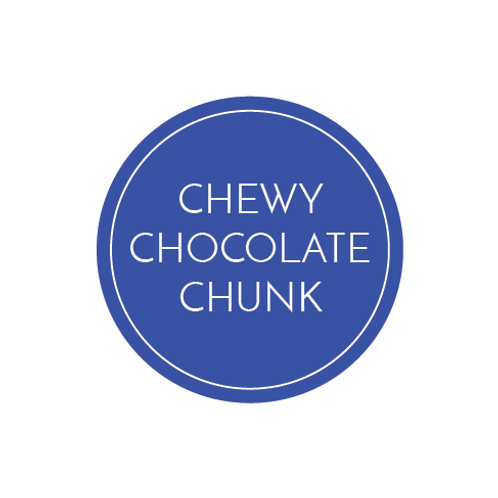 Chewy Chocolate Chunk