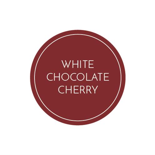 White Chocolate Cherry Bread