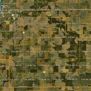 How AcreValue® Helps Farmers Manage and Explore Farmland