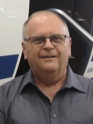 Mr. Zvika Shtayman  VP & General Manager, Aircraft Division, Aviation Group