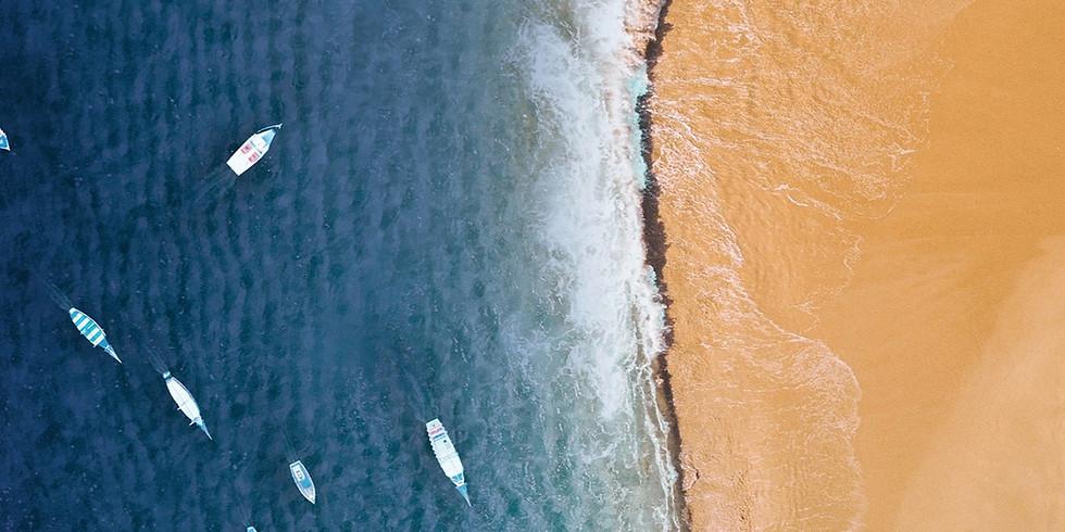 ועידת המרחב הימי - רשות הטבע והגנים