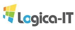 logica-it - לוגו