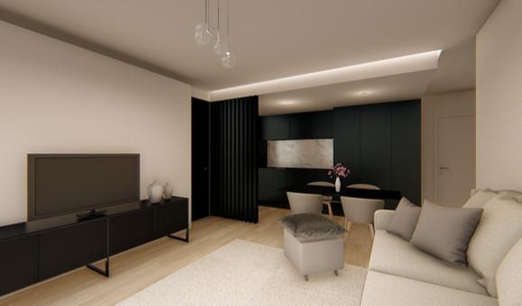 02_salacozinha_noite-apartamento-centr