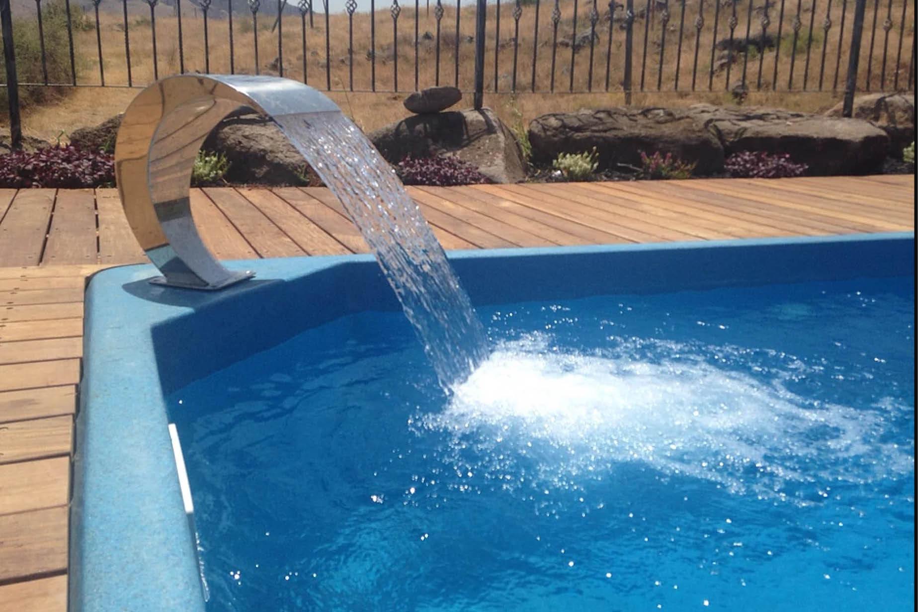 בריכת שחייה (2)