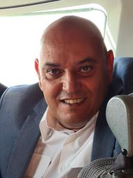 Mr. Shmuel Amrani  Director, Flight-Line & Business Jets Operations, Bedek MRO Division, Aviation Group