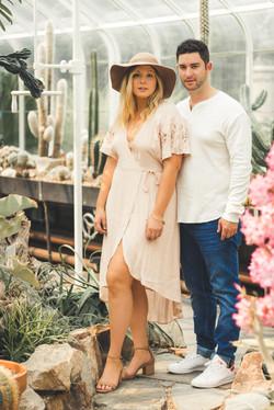 Renee and Sam Boho Couple Photos-3