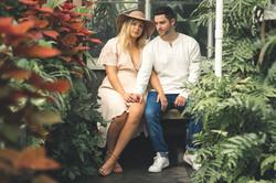 Renee and Sam Boho Couple Photos-7