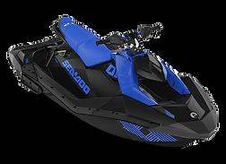 SEA-MY22-SPARK-3up-IBR-TRIXX-withoutSS-90-Dazzling-Blue-SKU00066NC00-Studio-34FR-NA-661x48
