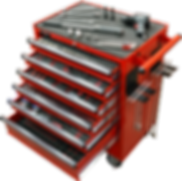 Sun Motors Southend Tool Box
