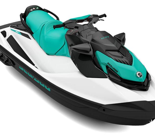 2021 Sea-Doo GTI 90
