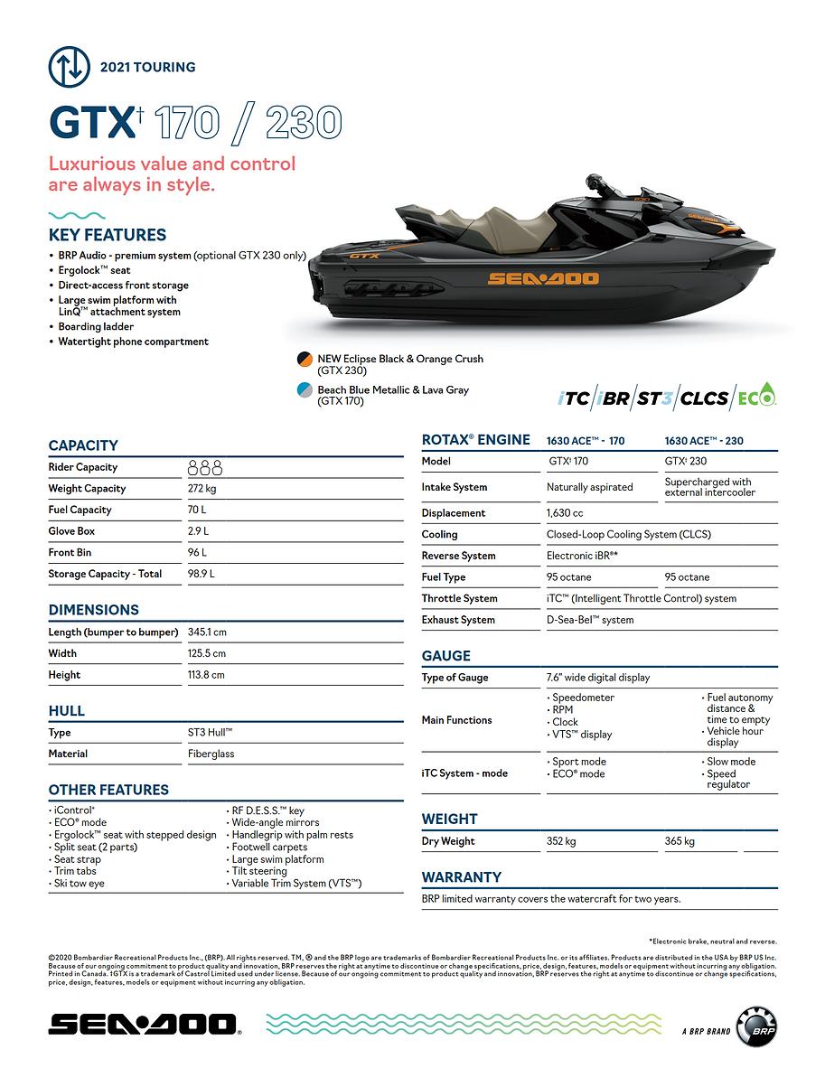 SeaDoo GTX 170 , 230.png