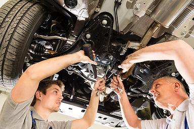 Car Mechanic Repair