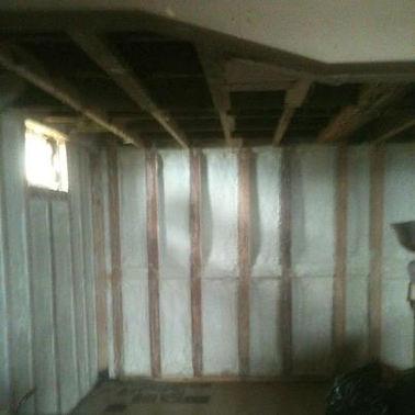 floor joist insulation