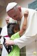 "Pope Francis ""Lolo Kiko!"""