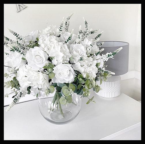 Rose, Lavender & Hydrangea Blend
