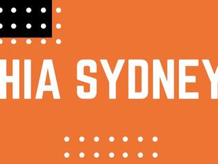 HIA Sydney Home Show 2018