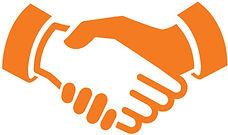 orange handshake by agcab .jpg