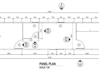 Floor Plans by Agcab