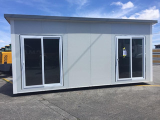 Customised Portables: You draw it, we build it!