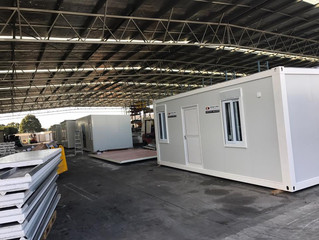 The benefits of AGCAB Portable Buildings