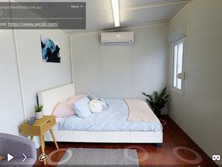 Virtual Tours on Agcab Portables