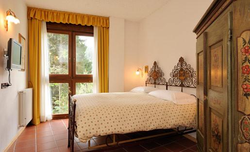 Eco - prima camera da letto