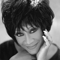 The Diva of Song - Patti Labelle