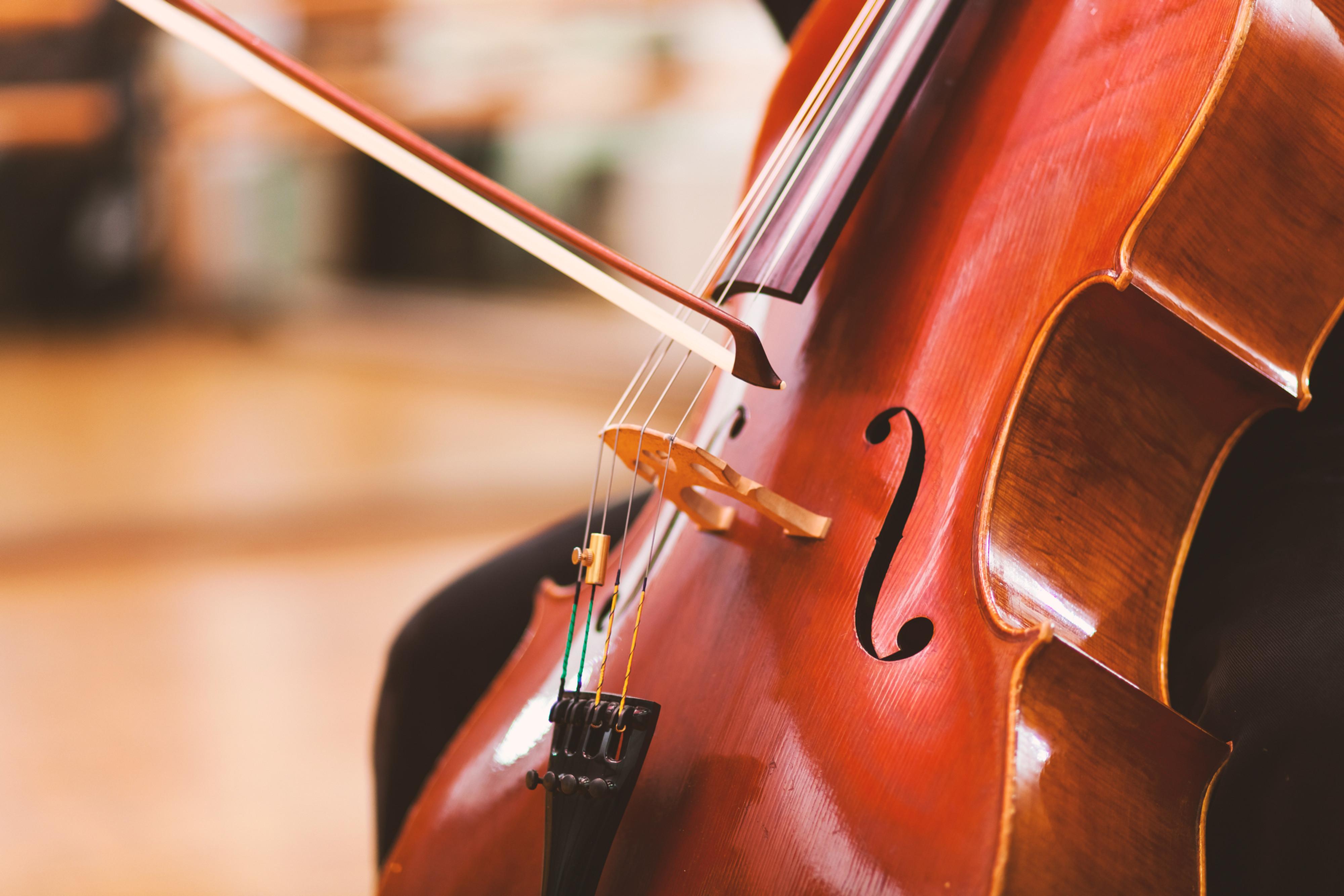 Intermediate Violin or Cello