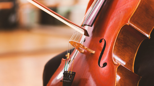 Violoncelle