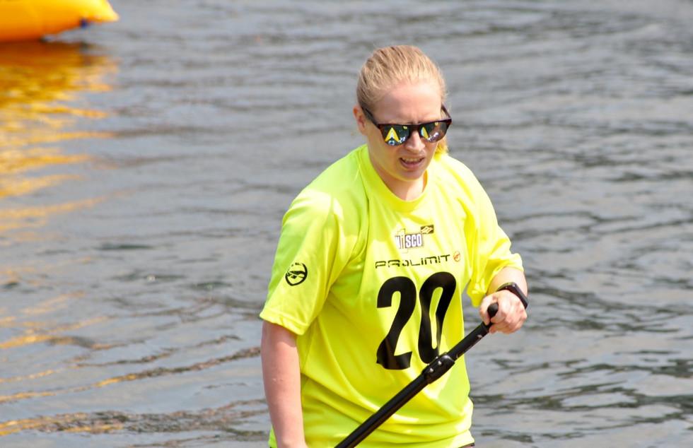 Karina Ludtke