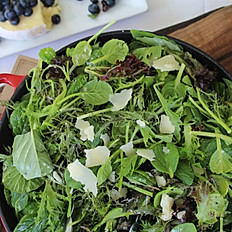 Heritage Farm Simple Salad