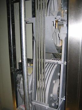Elevator Repair Consulting Colorado