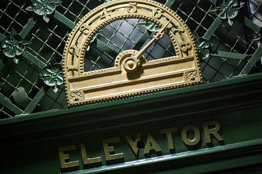 elevator modernization consulting services western US