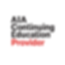 AIA Continuting Education Provider logo_