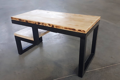 """coffee table """"Systema"""""""