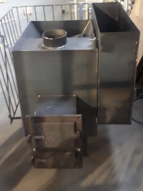 stove for sauna until 12 sq. m