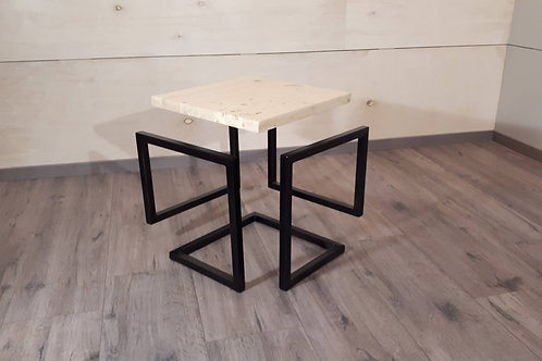"coffee table ""Anti-gravity"""