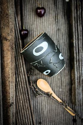 Coffee Mug - Black Desert Sand