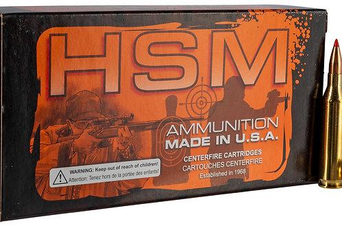 HSM 2432N Varmint 243 Win 75 GR V-Max 25/Box