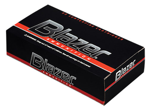 CCI 3570 Blazer 45 ACP 230 gr Full Metal Jacket (FMJ) 50/Box