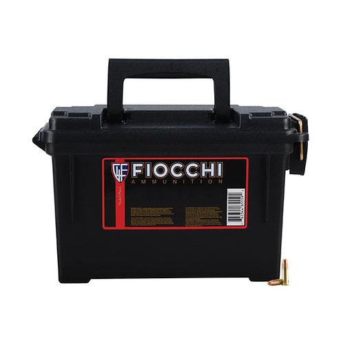 Fiocchi 22FFHVCR Shooting Dynamics 22 LR 40 gr Round Nose (RN) 1575/Box