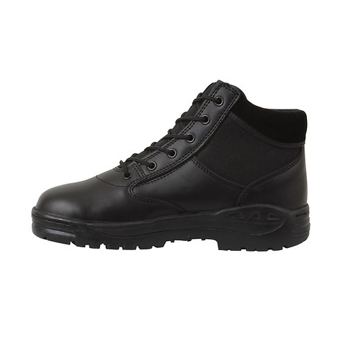 "6"" Forced Entry Security Boot"