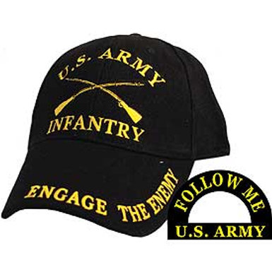 US Army - Infantry