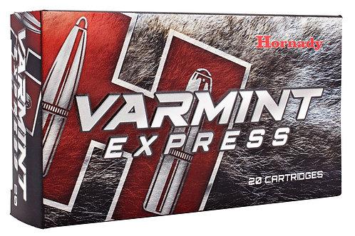 Hornady 8336 Varmint Express 22-250 Rem 50 gr V-Max 20/Box
