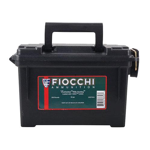 Fiocchi 223FHVA Extrema 223 Rem 50 gr V-Max 200/Plano Box